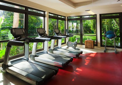 Gym | Beaches Negril