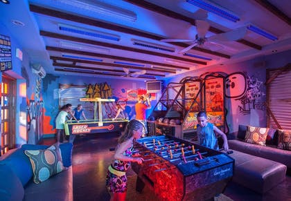 Game Room | Beaches Negril