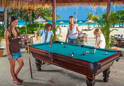 Billiards | Beaches Negril