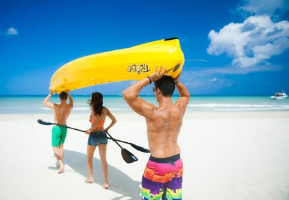 Kayaking | Beaches Negril
