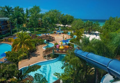Pool | Beaches Negril