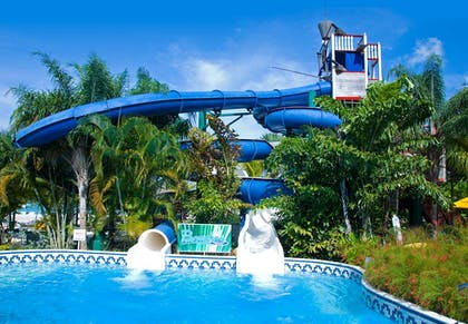 Waterslide | Beaches Negril