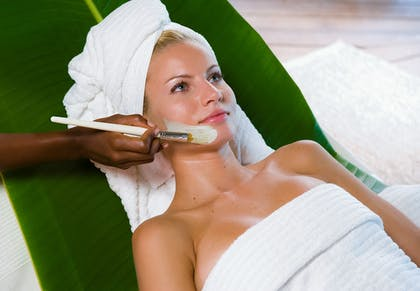 Facial | Beaches Negril
