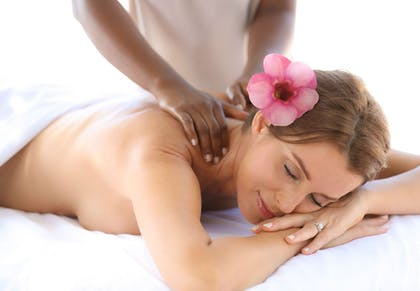 Spa Treatment | Grand Pineapple Beach Negril