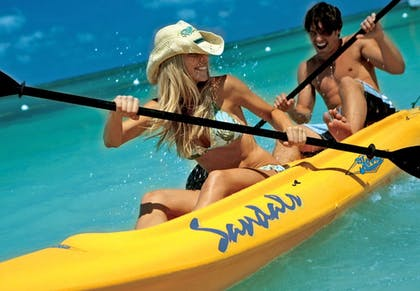 Kayaking | Grand Pineapple Beach Negril