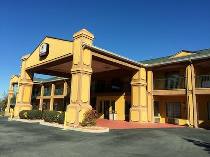 Featured Image | Peach State Inn & Suites