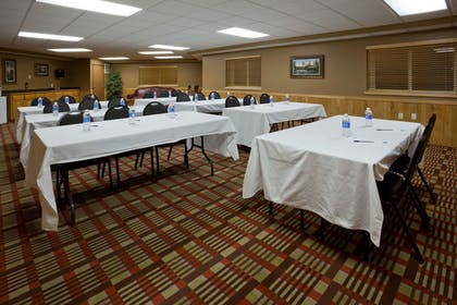 Meeting Facility | AmericInn by Wyndham Pequot Lakes/Jenkins