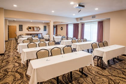 Meeting Facility | MCM Elegante Lodge & Suites Ruidoso