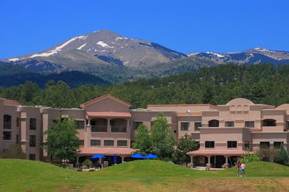 Featured Image | MCM Elegante Lodge & Suites Ruidoso