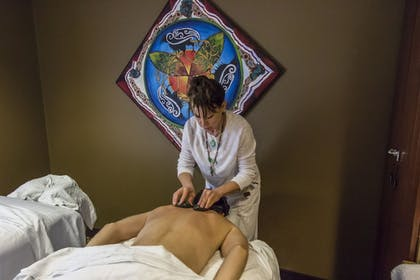 Massage | MCM Elegante Lodge & Suites Ruidoso