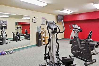 Fitness Studio | Country Inn & Suites by Radisson, Galena, IL