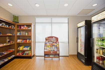 Gift Shop | SpringHill Suites by Marriott West Mifflin