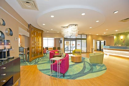 Lobby | SpringHill Suites by Marriott West Mifflin