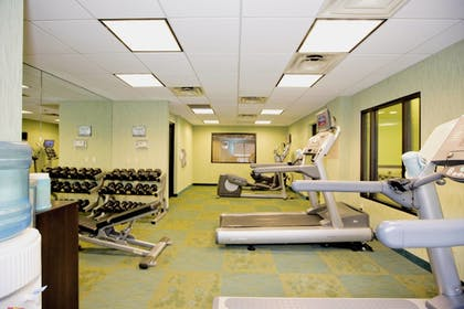 Sports Facility | SpringHill Suites by Marriott West Mifflin