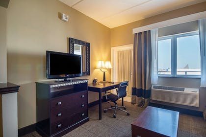 Room | Comfort Suites South Padre Island