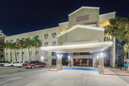 Exterior | Comfort Suites South Padre Island
