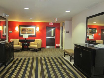 Lobby | Extended Stay America Seattle - Bothell - West