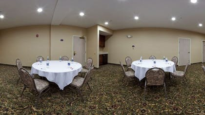 Meeting Facility | Holiday Inn Express & Suites Marion