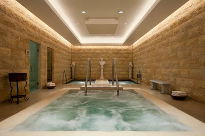Spa |  | Caesars Atlantic City