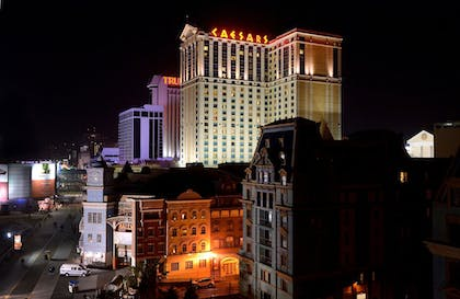 |  | Caesars Atlantic City