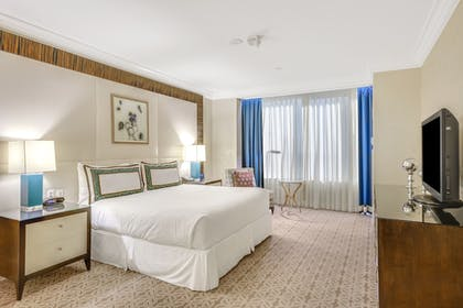 Guestroom |  | Caesars Atlantic City
