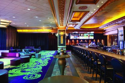 Hotel Bar |  | Caesars Atlantic City
