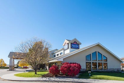 Featured Image | AmericInn by Wyndham Windsor Ft. Collins