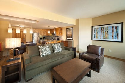 | Loft, 3 Bedrooms (Grand Summit) | Grand Summit Hotel, Park City - Canyons Village