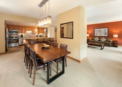 | Penthouse, 1 Bedroom (Grand Summit) | Grand Summit Hotel, Park City - Canyons Village
