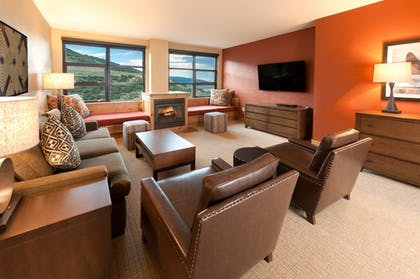 | Executive Suite, 3 Bedrooms (Grand Summit) | Grand Summit Hotel, Park City - Canyons Village