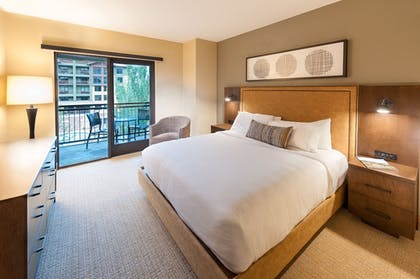 | Suite, 1 Bedroom (Grand Summit) | Grand Summit Hotel, Park City - Canyons Village