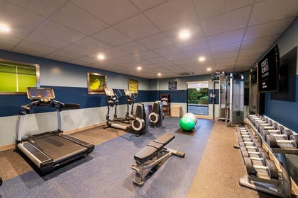 Fitness Facility | Four Points by Sheraton Charlotte - Lake Norman