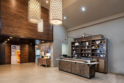Interior | Four Points by Sheraton Charlotte - Lake Norman