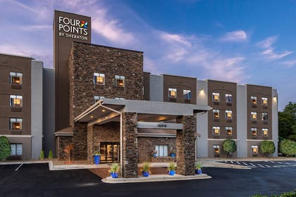 Featured Image | Four Points by Sheraton Charlotte - Lake Norman