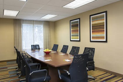 Meeting Facility | Fairfield Inn and Suites By Marriott St Charles