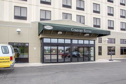 Featured Image | Comfort Suites Schiller Park - Chicago O'Hare Airport