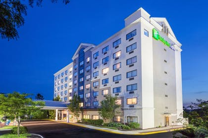 Featured Image | Holiday Inn Express Hauppauge