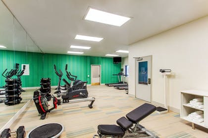Fitness Facility | Holiday Inn Express Hauppauge