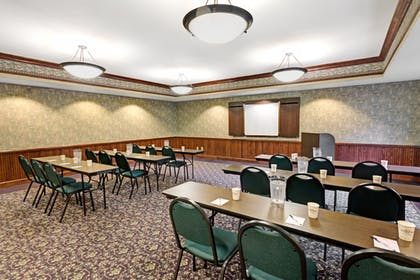 Meeting Facility | Microtel Inn & Suites by Wyndham Atlanta/Perimeter Center