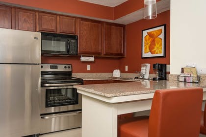 | Suite, 2 Bedrooms, Non Smoking | Residence Inn by Marriott Charlotte Piper Glen