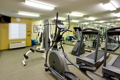 Fitness Facility | Candlewood Suites Raleigh Crabtree