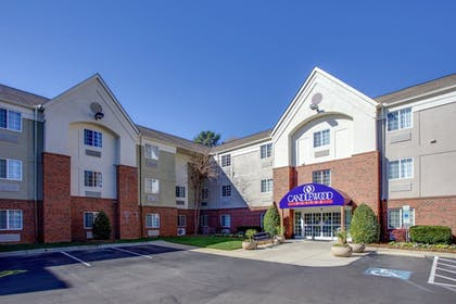 Featured Image | Candlewood Suites Raleigh Crabtree