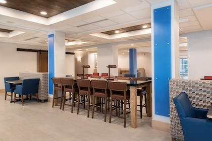 Restaurant   Holiday Inn Express Hotel & Suites Columbia