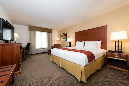 Guestroom   Holiday Inn Express Hotel & Suites Columbia