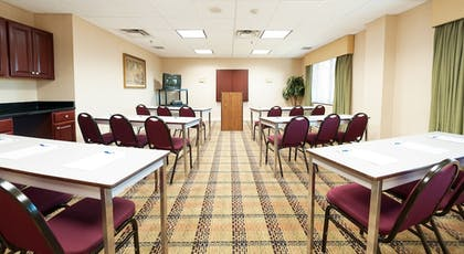 Meeting Facility   Holiday Inn Express Hotel & Suites Columbia