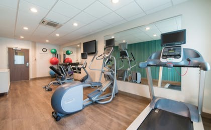 Fitness Facility   Holiday Inn Express Hotel & Suites Columbia