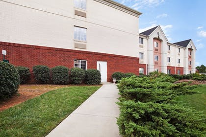 Miscellaneous | Candlewood Suites Huntersville