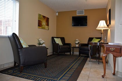 Check-in/Check-out Kiosk | Candlewood Suites Huntersville
