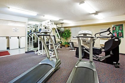 Fitness Facility | Candlewood Suites Huntersville