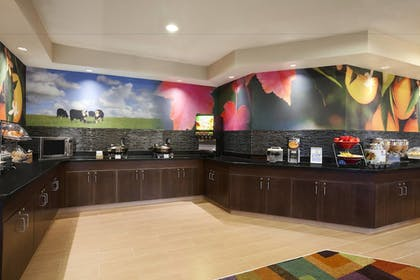 Restaurant | Fairfield Inn & Suites Lansing West